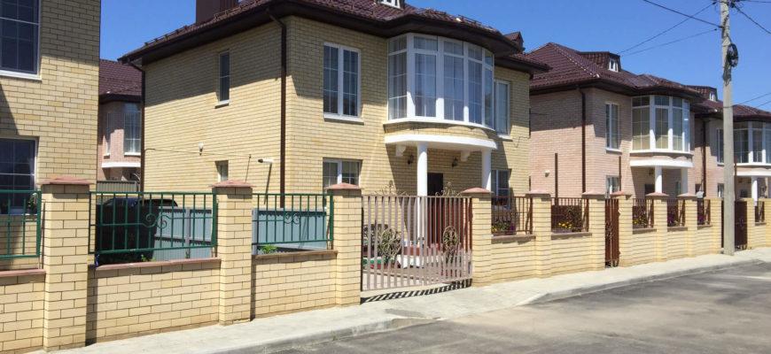 Пригород Краснодара - где лучше жить и купить дом