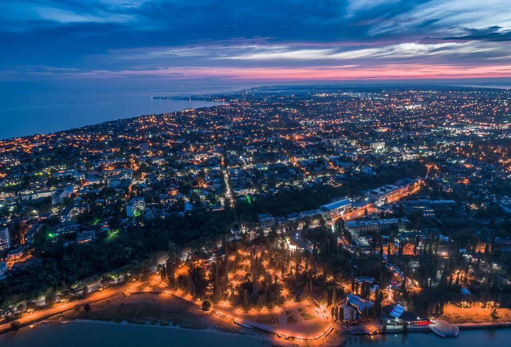 Краснодарский край или Крым. Куда лучше на ПМЖ?